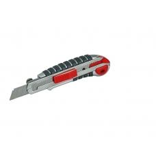 Нож канцелярский  для высоких нагрузок -1-058