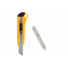 Нож канцелярский -184